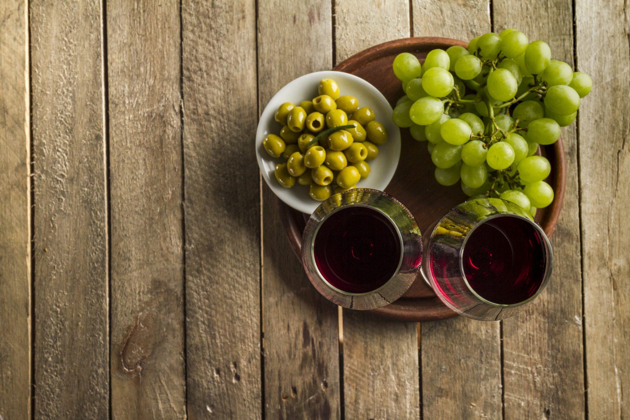 Prečo víno chutí po vanilke?