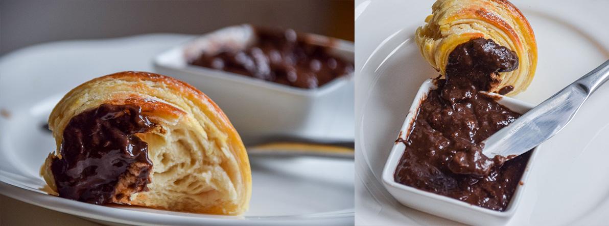 Orieškovo-kakaová nátierka z 3 ingrediencií
