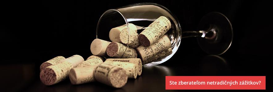 Tento trik pri pití vína Vám žiadny vinár ani someliér nikdy nepovedal